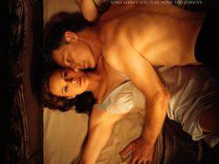 Приковал жену к кровати и умер: фильм