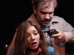 Не верят, что ее похитили и изнасиловали: фильм