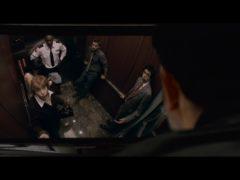В одном лифте с дьяволом: фильм