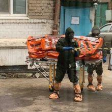 Последние новости про коронавирус 2020 в России